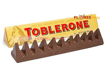 1928 Toblerone