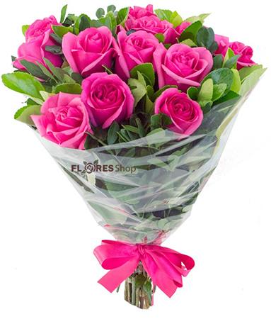 1929 Belas Rosas Pink