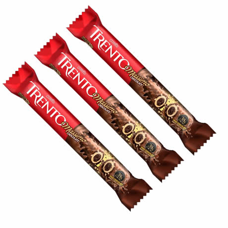 2195 3 Chocolates Trento Massimo
