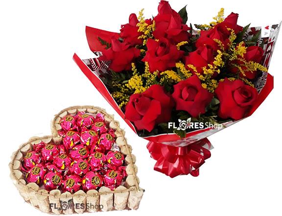 2404 Um Sonho de Rosas