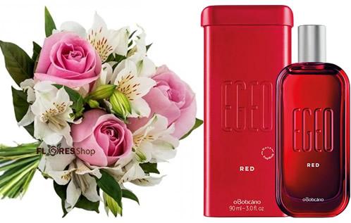 2582 Rosas com Cheiro Bom!