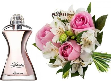 2583 Glamour de Rosas