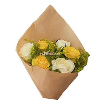 2991 Rosas tradicional