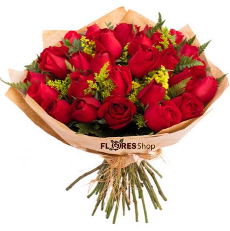 3012 Rosas elegantes