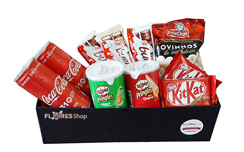 3330 Kit choco-coca