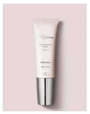 3358 Lily Absolu Eau De Parfum Pincel, 50 g