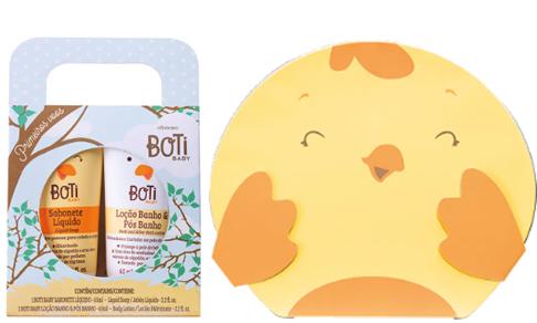 3498 Kit Baby Boticário