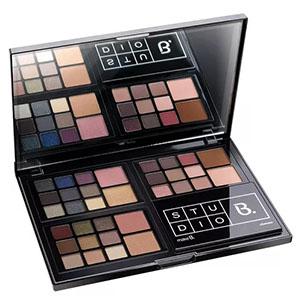 383 Make B Palette Maquiagem