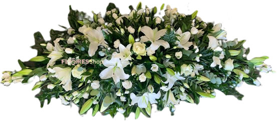 4025 Coroa de Flores (chão)