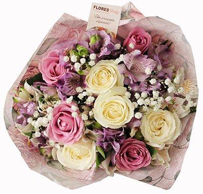 435 Delicado como as Flores