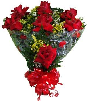 436 7 rosas colombianas tradicional