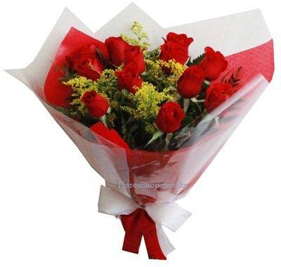 437 12 Rosas Nacionais... Amooo