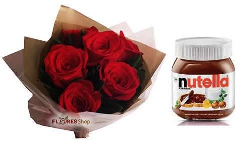 448 Humm.. Nutella