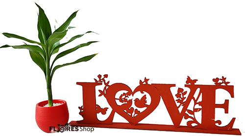 4499 LOVE BAMBU