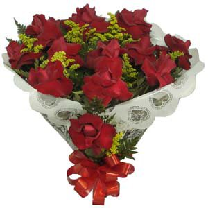 461 * Rosas Colombianas Abertas