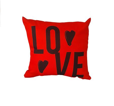 4773 Mini Almofada - Love