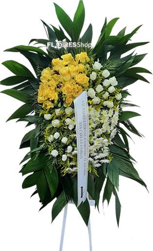 5078 Coroa de Flores Singela