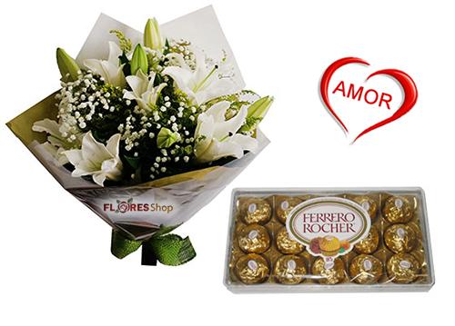 806 Amo mais que Chocolate!