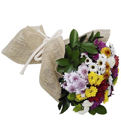 2290 Buquê de Flores do Campo